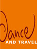 dance and travel